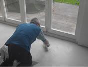 Floor Repair Services